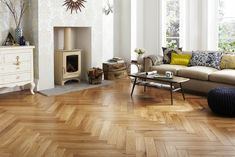 From topps tiles. Nominated for best flooring in the  beautiful homes awards 2013