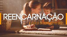 #017 Dr. Sergio Felipe | Reencarnação: A lógica da bondade de Deus