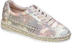 Espadrilles von Graceland in beige-creme - deichmann.com
