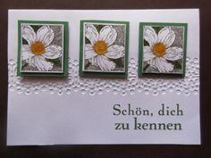 Sconebeker Stempelscheune - Stampin up Sets : Best of Sale-a-Bration, Sonnenschein