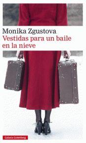 """2018/01/31. Monika Zgustovak """"Vestidas para un baile en la nieve. La historia de las mujeres en el gulag"""" aurkeztu zen. """"Sucedió en Europa"""""""