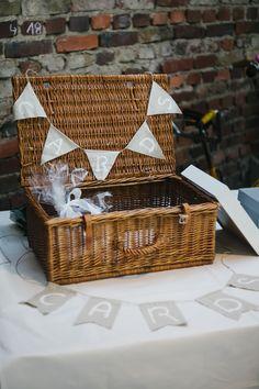 Wedding Decoration Hochzeit Card Box - CHARMEWEDD