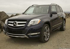 CNET's comprehensive 2013 Mercedes-Benz GLK 350 4Matic coverage includes unbiased reviews, exclusive video footage and SUV buying guides. Compare 2013 Mercedes-Benz GLK 350 4Matic prices, user ratings, specs and more. via @CNET