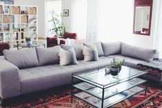Kera's Modern Cultural Family Home in Abu Dhabi