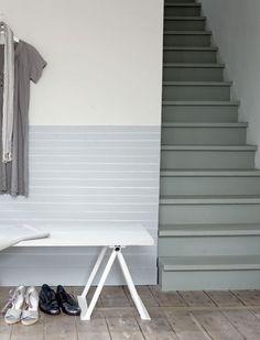 grey steps Afgelopen dinsdag was er een #vtspreekuur over verkoopstyling.