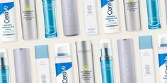 26 Best Hyaluronic Acid Serums 2021, According to Dermatologists Acne Prone Skin, Oily Skin, Best Hyaluronic Acid Serum, Pca Skin, Juice Beauty, Anti Aging Treatments, Even Skin Tone, Face Serum, Skin Makeup