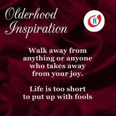 Inspiration through Wisdom.