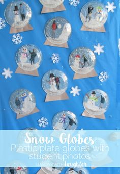 295 Best Winter Crafts Activities December January And February