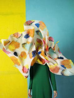 Marimekko fashion SS2014