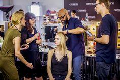 Szpilki KAZAR na pokazie kolekcji Dawida Tomaszewskiego podczas Fashion Week Berlin #kazar #tomaszewski #collection #designer #moda #style #shoes #boots #Fashion #fashionweek #berlin #szpilki #highfashion #woman #trend #comfort #trendy #fashionable #stylish #vogue #pokaz