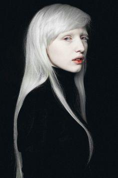 Thank Albino white girl with big ass touching