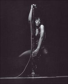 Donna Summer.