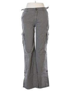 Check it out—Merona Cargo Pants for $10.49 at thredUP!