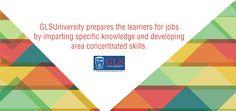 #GLSUniversity #education #BestInAhmedabad