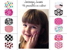 Jamberry nail wraps--Jam Juniors! https://www.facebook.com/MariaRocksJamberry MariaRocksJamberry.com