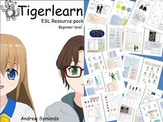 A 60 page pack of communicative activities for ESL/EAL/EFL teachers. Print off the relevant lesson and go. Loads of activities with communication built in,. Eal Resources, Teacher Resources, Halloween Activities, Writing Activities, Esl, Textbook, Card Games, Vocabulary, Packing
