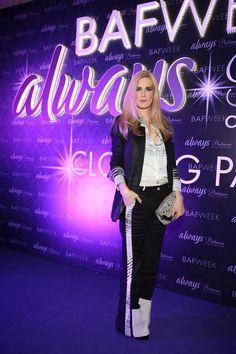 Viviana Canosa - Always Party - Buenos Aires Fashion Week BAF Week 2014