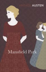 Mansfield Park...finally finished - it takes a lot longer to finish a book when I'm working!
