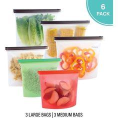 Food Storage, Bag Storage, Suitcase Record Player, Hot Air Popcorn Popper, Thyroid Health, Sous Vide, Convenience Food, Zipper Bags, Medium Bags