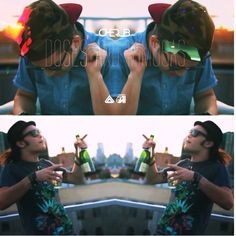 Cherub - Doses and Mimosas (Official Music Video) Friday ...