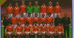 Manchester United 1979/80 | MSM n Manchester United | Pinterest | Manchester united and Manchester