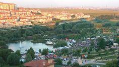 Bahcesehir - Istanbul - Turkey