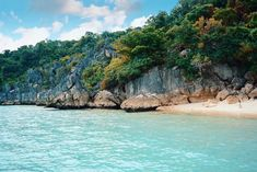 Gigantes Islands or Islas De Gigantes Budget, Travel Guide, Itinerary And Everything else you need to know before your travel to this slowly on the rise paradise. Budget Travel, Travel Guide, Islands, Traveling By Yourself, Jewel, Budgeting, Water, Outdoor, Gripe Water