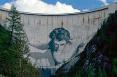 barrage Tignes Search And Rescue, Web Inspiration, Mount Rushmore, France, Mountains, Nature, Travel, Voyage, Viajes