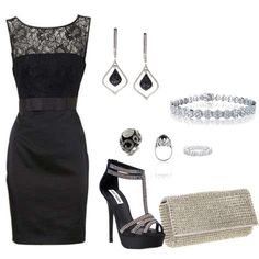 """""""Stepping Out"""" by bethherrmann on Polyvore"""