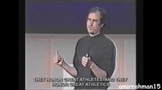 The Best Marketing Advice EVER by Steve Jobs | Apple Motivation Inspiration