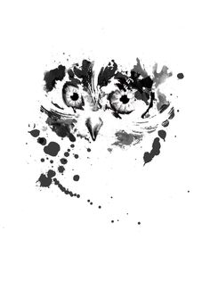 Owl Tattoo Concept by Radu26.deviantart.com on @deviantART