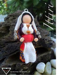 Ittiri abito tradizionale femminile