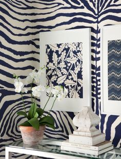 Most effectively drawing a zebra print room ideas in the interior will look like, where neutral colors and shades. Description from interldecor.blogspot.co.uk. I searched for this on bing.com/images