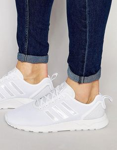 adidas Originals | adidas Originals ZX Flux Sneakers S79011 at ASOS