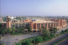 FORTIS HOSPITAL in Mohali / India received a positive rating on Medihoo