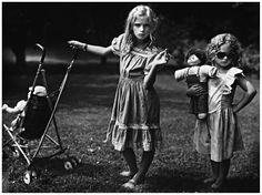 Melhores fotógrafos - Sally Mann