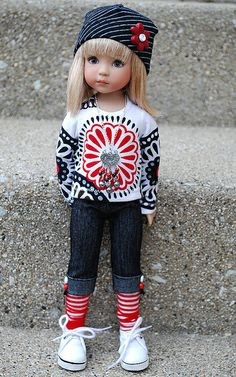 American Girl doll clothes | Flickr - Photo Sharing!