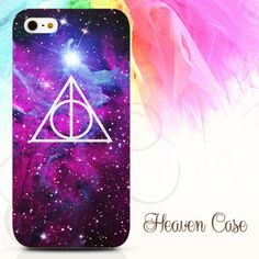 Deathly Hallows Nebula available For Iphone 4/4s/5/5s/5c case , Samsung Galaxy S3/S4/S5/S3 mini/S4 Mini/Note 2/Note 3 case , HTC One X , HTC One M7 case , HTC One M8 case