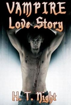 Vampire Love Story (#1) by H.T Night, http://www.amazon.com/dp/B004E3XVIM/ref=cm_sw_r_pi_dp_S5p9pb1XQ21YV