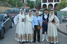 Crete Greek Traditional Dress, Traditional Clothes, Greek Costumes, Folk Dance, People Of The World, Albania, Crete, Dance Dresses, Ukraine