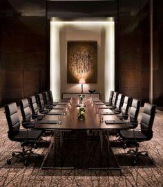 Corporate Office Design, Modern Office Design, Office Interior Design, Luxury Interior Design, Interior Exterior, Office Interiors, Modern House Design, Corporate Offices, Conference Room Design