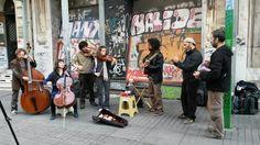 Taksim #streetmusician