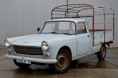 Peugeot 404 Pick-up - 1969