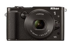Take the Click: Nikon 1V3 : velocità assoluta !!