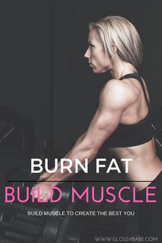 burn fat. boost metabolism. build lean muscle. click for the free fat burning workout, tips and more. strength training and cardio exercises here!