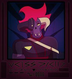 Triss id