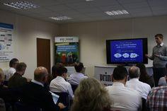 E-Pub Direct gives a talk on E-Book services.
