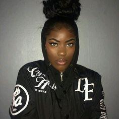 """blackgirlsclub: """" blackgirlsclub.tumblr.com Shop www.kingriches.Mayvenn.com """""""