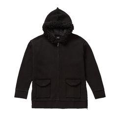 North Hoodie Faux Fur Hoodie, Drop, Hoodies, Game, How To Wear, Parka, Gaming, Toy, Hooded Sweatshirts