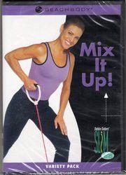 MIX IT UP! (DEBBIE SIEBERS SLIM SE MOVIE